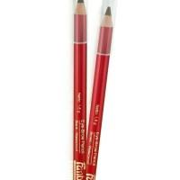 Fanbo Eyebrow Pencil Brown / Fanbo Pensil Alis Coklat