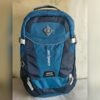 Tas Ransel Laptop Backpack Casual Original Westpak