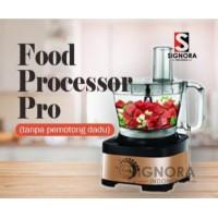 SIGNORA PRO FOOD PROCESSOR