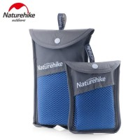 Naturehike Handuk QuickDry Size 80 x 40cm - NH15A003-P