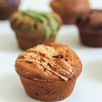Kue Moffin - Mochi & Muffin