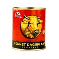 Kornet Daging Sapi CIP 325 gram/Kaleng