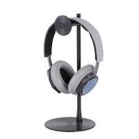 JOKORO Avant High Ended Aluminum Alloy Headphones Stand BLACK