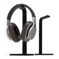 JOKORO H-Stand High Ended Aluminum Alloy Headphones Stand BLACK