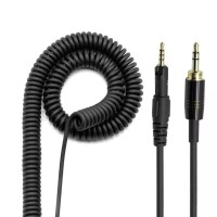 AVPRO AVL84 Replacement Audio Cable for ATH-M50X HD598 Bose QC15 1.2m