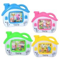 Mainan Edukatif Water Game 5869H Game Air Anak / Mainan Jadul Anak