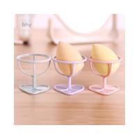 bhy Dudukan Beauty Blender dengan 3 Pilihan Warna untuk Make Up
