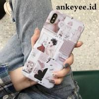 Best Quality Hard Case PC Cover Xiaomi Redmi Note 8 Pro Note7 K20 Mi A