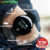 Promosi Sanda Smartwatch Bluetooth untuk Pria / Wanita sd01