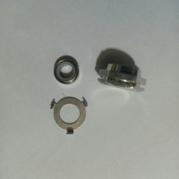 SPARE PART ROTOR NUT SET G-TECH SW5000