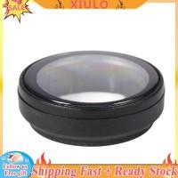 Aksesoris GoPro Hero 3 3 + 4: Cap Penutup Pelindung Lensa Kamera