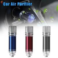 Air Purifier Ionizer Pembersih Udara Mobil Mini untuk Kendaraan