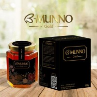 Makanan Sehat Minuman Kesehatan Madu B-Munno Gold