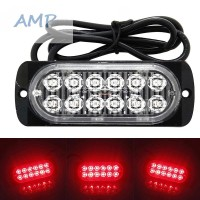 Durable Lens Accessories Replacement Car Truck Warning Working Lamp