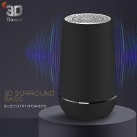 Speaker Subwoofer Mini Wireless Bluetooth Portable untuk Outdoor