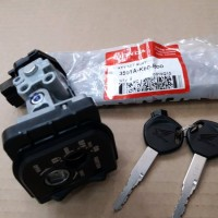 Kunci Kontak Honda Vario 125-150 Led Esp Asli Only Tanpa Alarm As