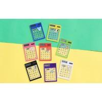 bt21 Kalkulator Tenaga Surya Transparan