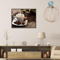 ✧ * truman*5D DIY Full Drill Diamond Painting Cup Cross Stitch