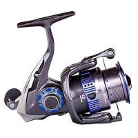 Original Abu Garcia REVO DEEZ 1000 6.2 : 1 9+1BB Spinning MM Stuff