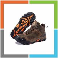RR138 Sepatu snta pria wanita - sepatu hiking trekking outdoor - sepat