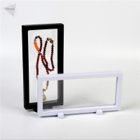 Floating Display Case Collection Decoration 3D Stand Holder