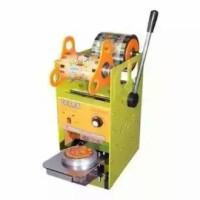 Cup Sealer Getra SCD-8
