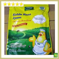 LaNgKa Totole Kaldu Rasa Ayam 100 gr non MSG halal