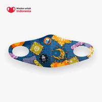 POWL x Masker untuk Indonesia