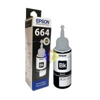 Tinta Epson Original 664 Black L100 L110 L120 L200 L210 L220