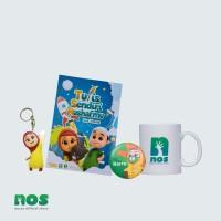 Nussa - Paket Bundling Hemat Rarra