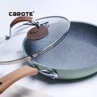 CAROTE BIO-GREEN FRYPAN 24CM