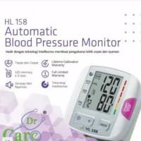 tensimeter digital dr care hl 158