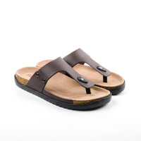 FLADEO Sandal Pria [MDS180-1WH]