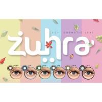 Softlens Zuhra By Exoticon Power Minus