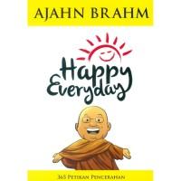 [Buku] Happy Everyday - Ajahn Brahm
