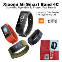 XIAOMI MI BAND 4C - Redmi Band 4 Xiaomi Smart Band Miband 4 C
