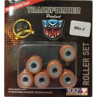 Roller Set Transformer Motor BEAT / VARIO / NMAX/ MIO