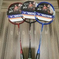 Raket Badminton Victor Aurapower Z Original