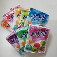 Nutrijell Jelly Powder 15gr
