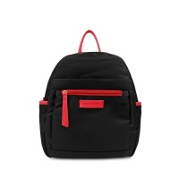 Tas Ransel Les Catino Tracy Backpack Black
