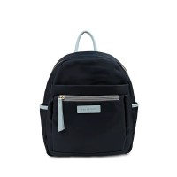 Tas Ransel Les Catino Tracy Backpack Navy