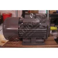 Maestro Elektro Motor 1P 2HP 4P