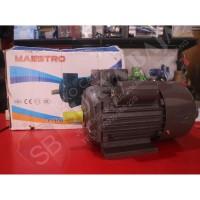 Maestro Elektro Motor 1P 0.5HP 4P
