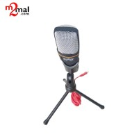 Microphone Condensor Tripod Mtech CM100 Podcast