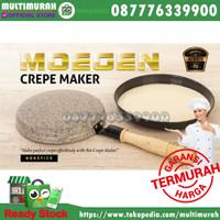 CREPE MAKER GALAXY CR703 - Wajan CREPES - CREPER Cetakan KULIT Risoles