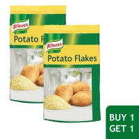 Buy 1 get 1 - Knorr Mashed Potato Mix 500g