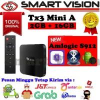 Android Tv Box TANIX TX3 mini RAM 2GB ROM 16GB OS 7 NOUGAT Full Custom