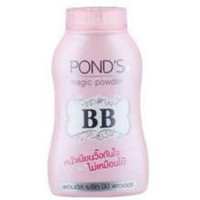 PONDS BB MAGIC POWDER / BEDAK TABUR PONDS / BB MAGIC