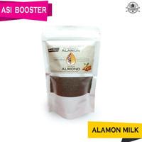 Susu Almond Premium Bubuk,ASI Booster, Brain Nutrition,Skincare, Halal