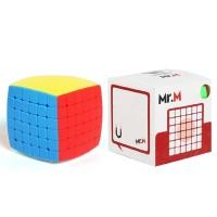 Rubik 6x6 Shengshou Mr. M 6x6 Stickerless Original